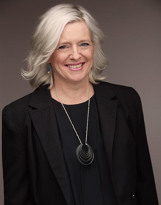 Laurie McQueen