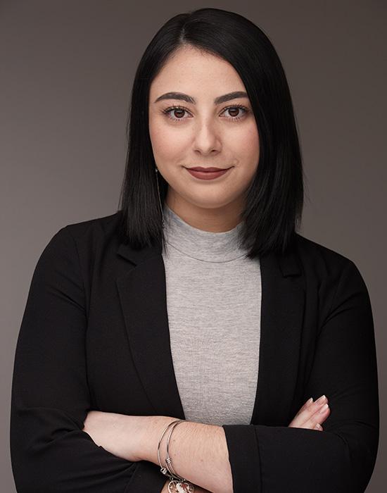 Alisha Nittolo