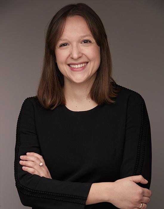 Alexandra Criquet