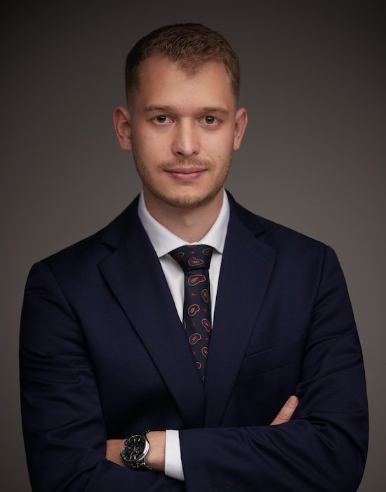 Daniel Prudkov