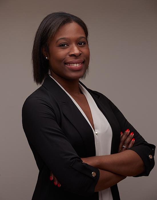 Latisha Williams