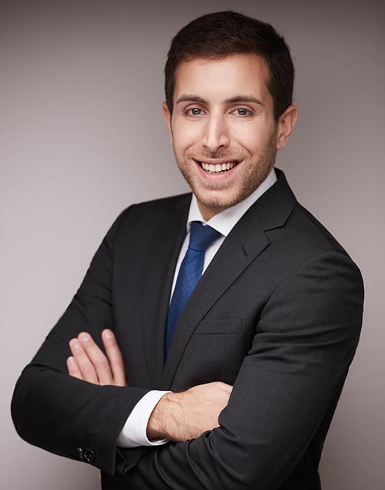 Antoine Hammam