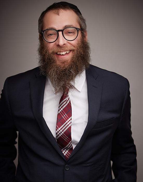 Adam Spiro